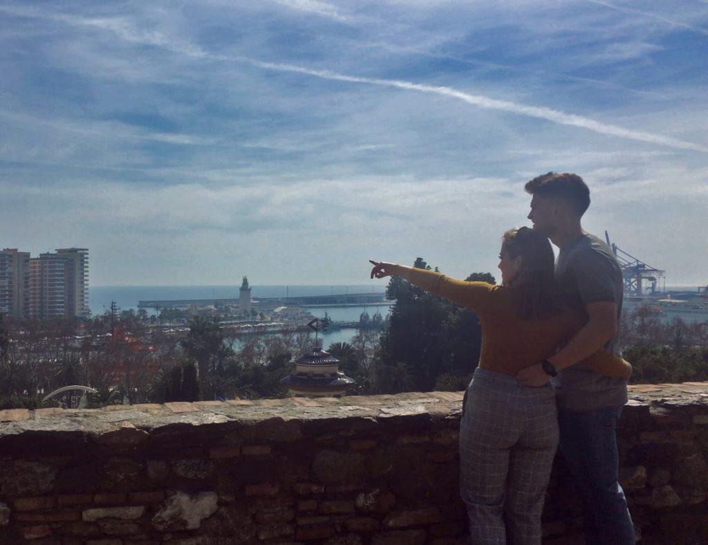 Visitar Alcazaba Málaga